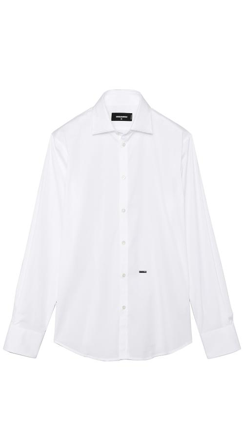 Stretch Dress Shirt by Dsquared2 in Hot Tub Time Machine 2