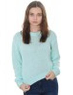 Women's Light Blue Knit Sweater by Gap in Jurassic World