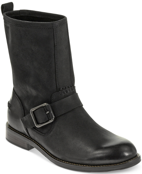 Coburn Harness Boots by Sebago in Thor