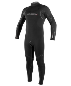Fluid Seam Weld Full Suit by O'Neill Wetsuits in Sex and the City