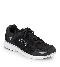 Memory Synergy Running Shoes by Fila in McFarland, USA