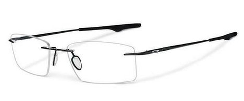 Keel Eyeglasses by Oakley in The Bourne Ultimatum