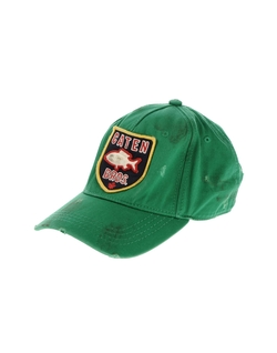 Logo Cap by DSquared2 in A Most Violent Year