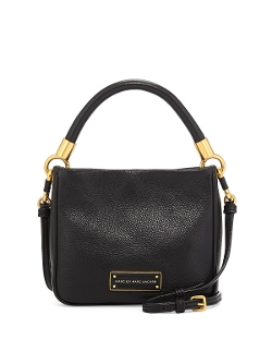 Too Hot to Handle Mini Crossbody Bag by Marc by Marc Jacobs in Poltergeist