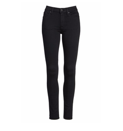 Elysian Nico Super Skinny Jeans by Hudson Jeans in The Blacklist