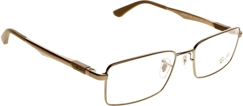 Rx6275 Eyeglasses Gunmetal by Ray-Ban in Wanted