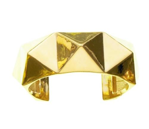 XL Stud Cuff by Jennifer Fisher in The Other Woman