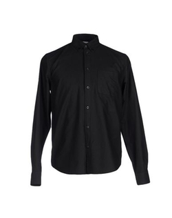 Button Down Shirt by Woodwood in Arrow