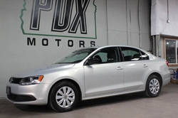 2011 Jetta Sedan by Volkswagen in Side Effects