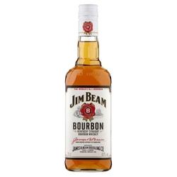 Bourbon Whiskey by Jim Beam in Jessica Jones