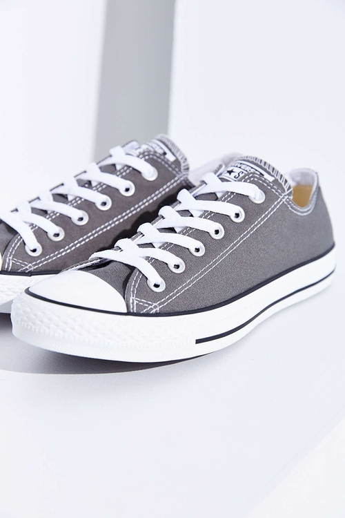 Chuck Taylor All Star Low-Top Sneakers by Converse in Captive