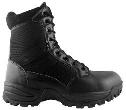 TAC Force Tactical Police Duty Military Boots by Maelstrom in Warm Bodies