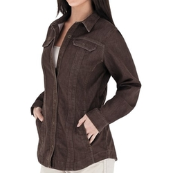 Cruiser Shirt Jacket by Royal Robbins in Mean Girls