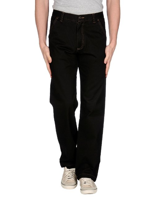 Casual Pants by Del Mare 1911 in If I Stay