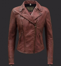 New Soho Blouson Jacket by Matchless in The Fate of the Furious