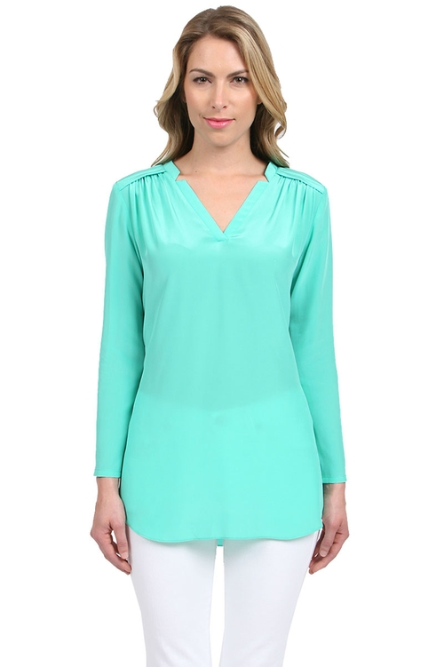 Simon Blouse by Amanda Uprichard in Sleeping with Other People