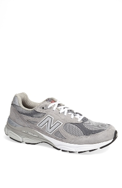 '990' Running Shoe by New Balance in Man of Tai Chi
