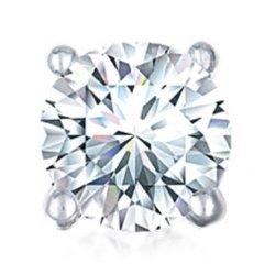 Diamond Stud Earrings by JCPenney in John Wick