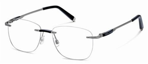 Rimless Designer Eyeglasses by Dsquared2 in The Departed
