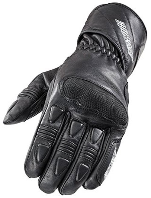 Pro Men's Leather Street Racing Gloves by Joe Rocket in Need for Speed