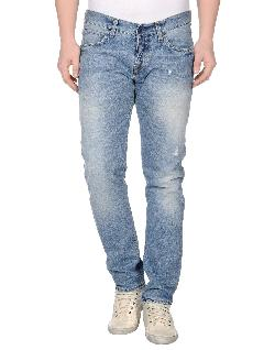 Denim pants by 2 MEN in Million Dollar Arm
