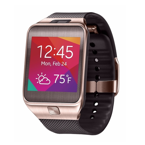 Gear 2 Smartwatch by Samsung in Silicon Valley - Season 3 Episode 10