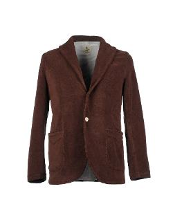 Blazer by Alain in A Walk Among The Tombstones