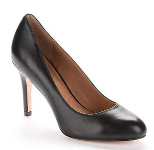 Leather Pumps by Corso Como in Mean Girls
