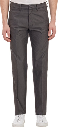 Tech Chino Bruce Trousers by Jil Sander in Ballers