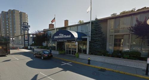 The Midtown Hotel Boston, Massachusetts in Ted