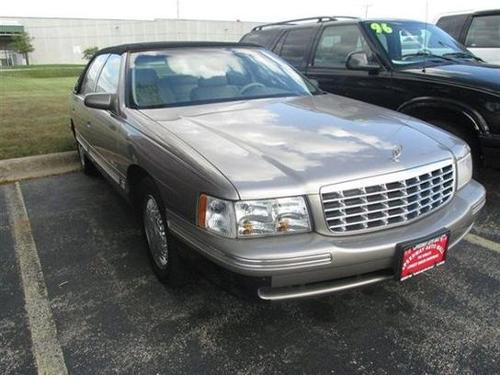 Deville Sedan by Cadillac in Tammy