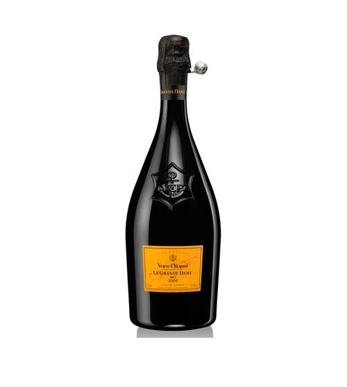 La Grande Dame Champagne by Veuve Clicquot in Billions - Season 1 Episode 8