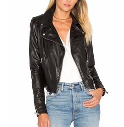 Donna 16 Jacket by Lamarque in Quantico