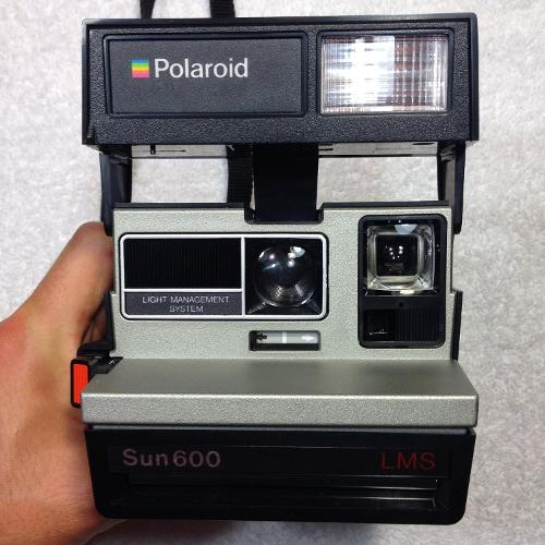 Sun 600 LMS by Polaroid in Warm Bodies