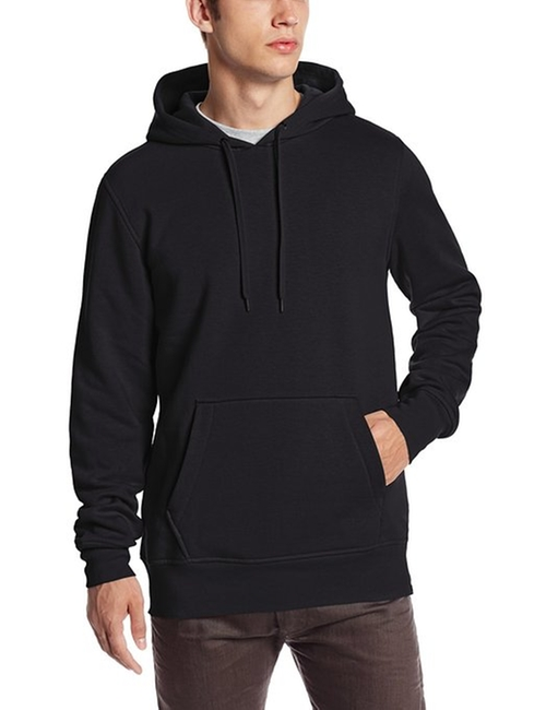 Staple Fleece Pullover Hoodie by Hurley in Regression