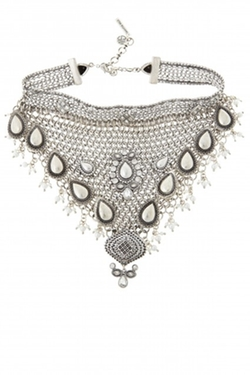 Worldly Statement Necklace by Calypso in American Horror Story