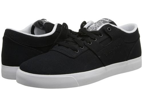 Workout Low Clean FVS TXT by Reebok in And So It Goes