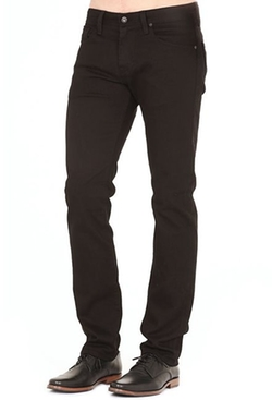 The Matchbox Blackbird Pants by AG Jeans in We Are Your Friends