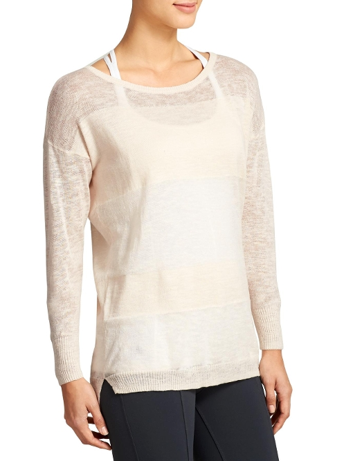 Buena Vista Tunic Sweater by Athleta in The Best of Me