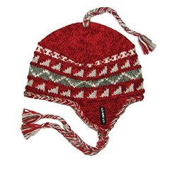 Sherpa Earflap Beanie by Everest Designs in The Secret Life of Walter Mitty