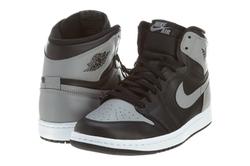Mens Air Jordan 1 Shoes by Nike in Magic Mike XXL