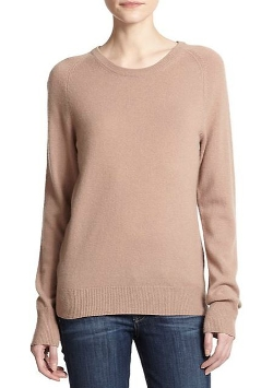 Sloane Cashmere Sweater by Equipment in Before I Wake