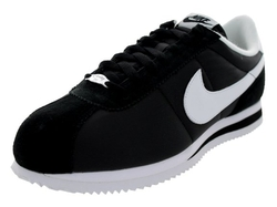 Men's Cortez Basic Nylon '06 Casual Shoes by Nike in Straight Outta Compton