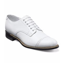 Madison Cap Toe Oxford Shoes by Stacy Adams in La La Land