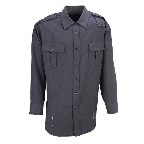 Long-Sleeve Performance Duty Shirt by Spiewak in Taken 3