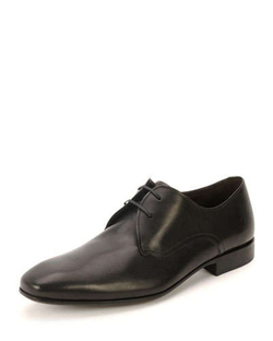 Marte Lace-Up Oxford Shoes by Salvatore Ferragamo	 in Ballers