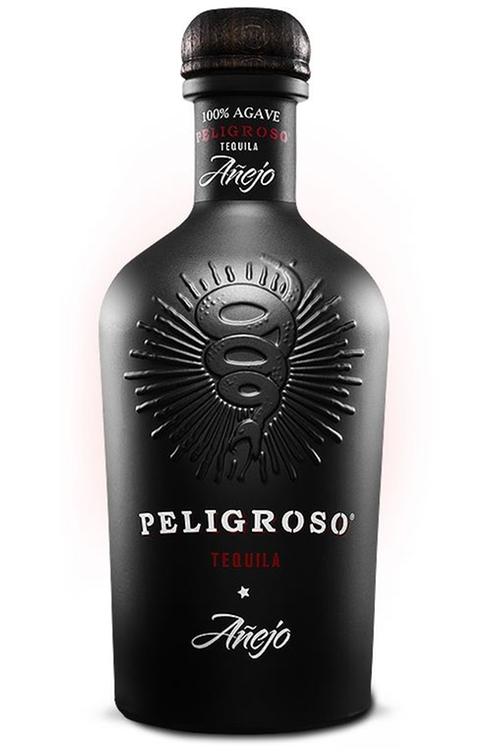 Añejo Tequila by Peligroso in John Wick