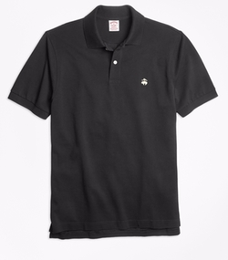 Golden Fleece Original Fit Performance Polo Shirt by Brook Brothers in Keeping Up With The Kardashians