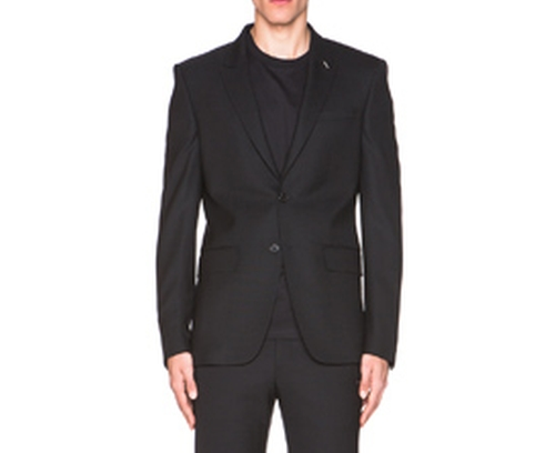 Suit Jacket by Givenchy in Empire - Season 3 Episode 2