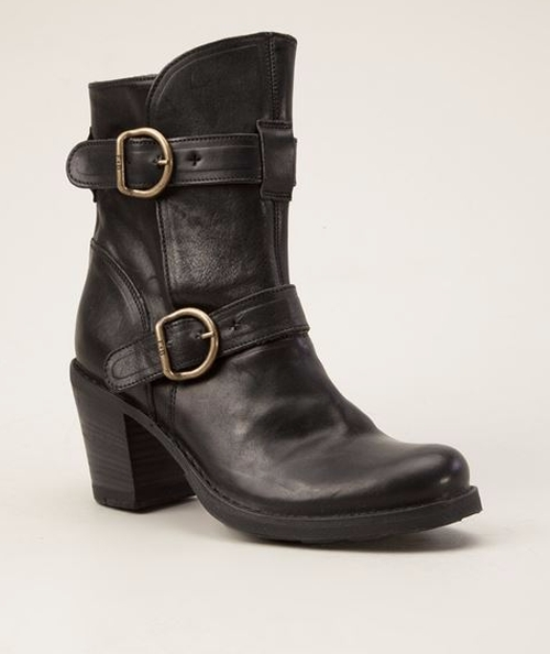 'Nena' Boots by Fiorentini +  Baker in Captain America: Civil War